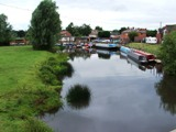 River Soar - Kegworth